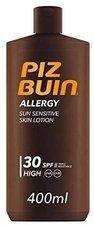 Piz Buin Allergy Lotion SPF 30 (400 ml)
