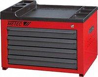 Gedore Werkzeugtruhe rot (60044R)