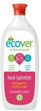 Ecover Geschirrspülmittel Granatapfel-Limette (1 l)