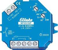 Eltako Multifunktions-Zeitrelais MFZ61DX-UC