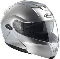 HJC SY-MAX III Metallic silber