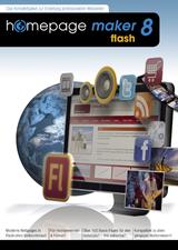 Proxma Homepage Maker 8 - Flash (Win) (DE)