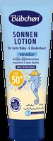 Bübchen Sensitive Sonnenlotion LSF 50+ (100 ml)