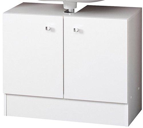 Waschbeckenunterschrank 2-türig