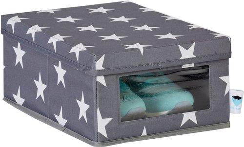 schuhbox online im preisvergleich auf g nstig bestellen. Black Bedroom Furniture Sets. Home Design Ideas