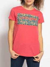 Sublevel T-Shirt Damen
