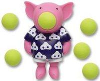 Cheatwell Games Pig Popper Soft Foam Ball Shooter
