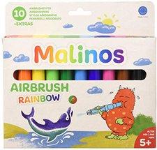 Colour Workshop Blopens Rainbow Colours 10 Stifte