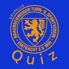 Grupello Verlag Eintracht-Braunschweig-Quiz