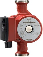 Grundfos UP 20-15 N 150mm, (400 V)