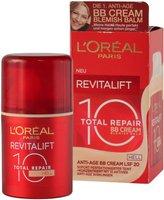 Loreal Revitalift Total Repair 10 BB Cream - Light