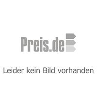 Geratherm Verterinaer Fieberthermometer blau mit Hülle