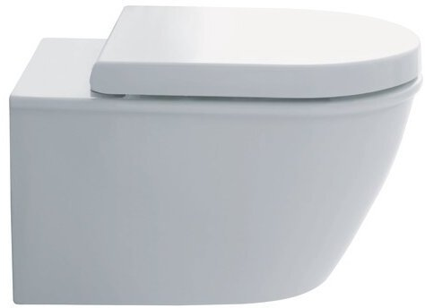 Duravit Darling New Wand-WC Compact (254909)