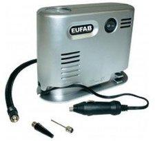Eufab Mini-Kompressor 12 V
