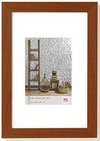 Walther Alben und Rahmen TA030N Natura Holzrahmen 20x30 nussbaum