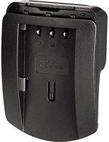 Hama Adapterplatte für Panasonic CGA-S007