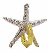 Hanayama Cast Puzzle Starfish Metall (7060)