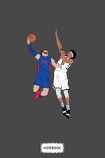 Blake Griffin Basketball