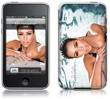 Kim Kardashian Apple iPod touch Schutzhülle