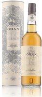 Oban 14 Years 0,2l 43%