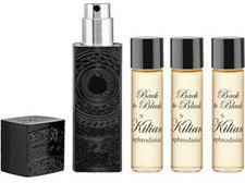 by Kilian Back to Black Eau de Parfum (7,5 ml) + Nachfüllung (3 x 7,5 ml)