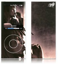 Bob Marley iPod nano Schutzhülle