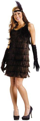 Flapper Girl Kostüm
