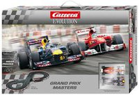 Carrera Evolution - Grand Prix Masters (25185)