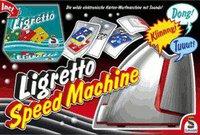 Schmidt Spiele Ligretto Speed Machine