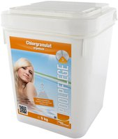 Intex Pools Chlorgranulat organisch - 5 kg (70105)