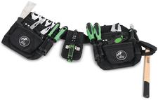 Hepco & Becker Universal-Werkzeuggürtel Polytex 5856 8019