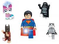 LEGO LEGO Star Wars Stormtrooper UT20388
