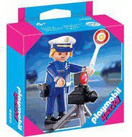 Playmobil 4669 Radarkontrolle