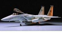 Tamiya McDonnell Douglas F 15C Eagle (61029)