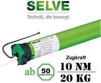 Selve Funk-Rohrmotor SE 2/10-R