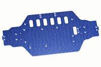 Graupner Chassis blau (90153.78)