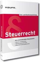 Haufe Verlag Text- und Gesetzessammlung Steuerrecht (DE)