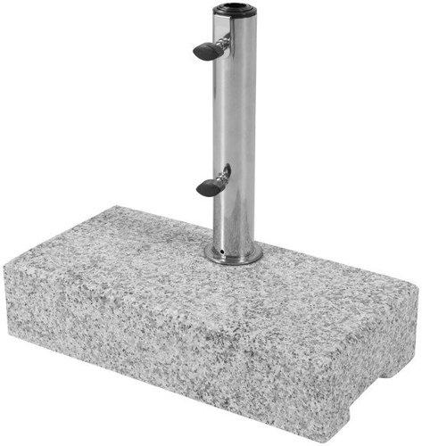 Doppler Granit-Schirmsockel und Balkonsockel (85897K)