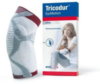 BSN medical Tricodur Epimotion weiß/grau/rot Gr. 1 / XS