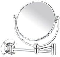 Wenko Deluxe Kosmetikspiegel (3656230100)