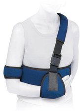 ORMED Donjoy PSI Premium Immobilizer Standard
