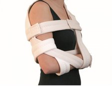 John Gilchrist Bandage  Gr. L