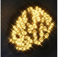 Best Season Lichterkette warmweiß 96 LEDs (476-56)