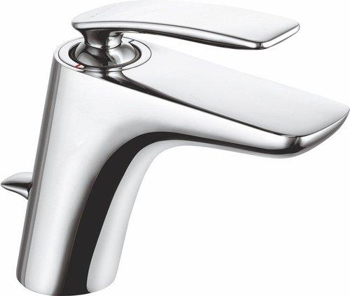 Kludi Balance Waschtisch-Einhebelmischer (Chrom, 520230575)