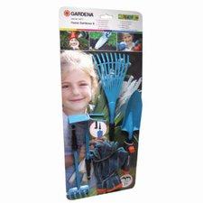 Trends2Com Gardena Junior-Gartenset 7-teilig