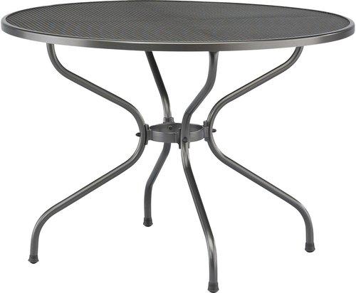 Kettler Kettlotherm-Tisch Ø 120 cm (Streckmetall) Preisvergleich ab ...