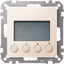 Merten Info-Display, weiß (MEG6250-0444)
