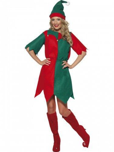 Weihnachtswichtel Kostüm