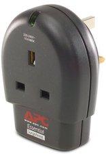 APC Überspannungsschutzsteckdose P1-GR