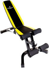 Marcy Bruce Lee Signature Utility Bench